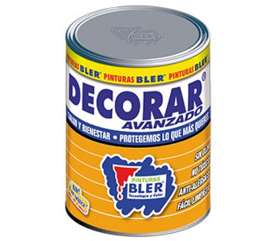 DECORAR BLANCO GALON