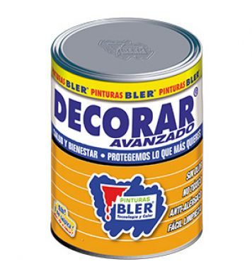 DECORAR BLANCO CUÑETE