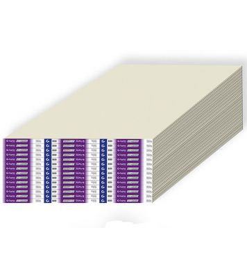 DRYWALL PLACA YESO 12MM